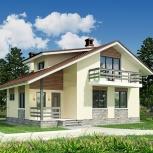 Построим комфортный дом за 4 месяца, Новосибирск