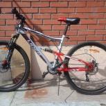 Продам велосипед Lider LT 2418 Tactic, Новосибирск