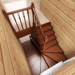 Лестницы из дерева. Лестницы из металла. Лестницы со стеклом., Новосибирск