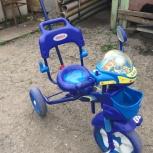 Продам Велосипед Детский До 5 Лет, Новосибирск
