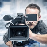 Видео оператор видеосъемка видеомонтаж, Новосибирск