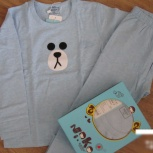 Пижама для мальчика или девочки, Новосибирск