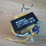 Трансформатор от ИБП APC Back-UPS 650, Новосибирск