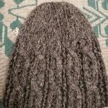 Женская шапка Колпак, Новосибирск