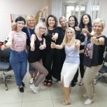 Курсы парикмахеров с нуля, Новосибирск