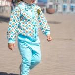 Костюм с бабочкой для мальчиков от 2-х до 4-х лет, Новосибирск