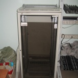 Шкаф телекоммуникационный 117x61x67, Новосибирск