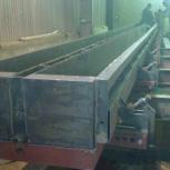 Опалубка, металлоформа свай С120.35-8.1, Новосибирск