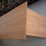 Стол офисный (письменный)  с двумя ящиками, Новосибирск