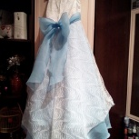 Продам праздничные платья 116-128, Новосибирск
