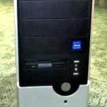 Core2Duo E6550, могу ещё предложить монитор к нему, Новосибирск