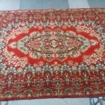 Продам ковёр, Новосибирск