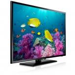 46'' (117см) Samsung UE46F5000AK LED 100Hz FHD DVB-T2, Новосибирск