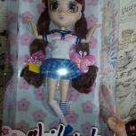 Кукла SHIBAJUKU GIRLS Намика 33 см, Новосибирск