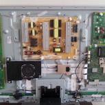 Продам платы TNPA 5523, 5567 на телевизор Panasonic TX-PR42ST50, Новосибирск