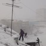 Высотные работы, Новосибирск