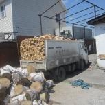 Дрова берёзовые  сосновые, доставка., Новосибирск