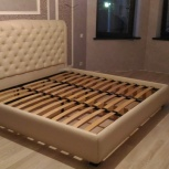Кровати,изголовья по индивидуальному заказу, Новосибирск