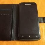 Смартфон Lenovo A850, S820, A319, Новосибирск