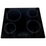 Продам варочную панель ikea whirlpool (мод 30109881) на запчасти, Новосибирск