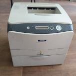 Продам цветной лазерный принтер EPSON CX1100, Новосибирск
