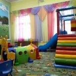 """Детская игровая комната """"Мультяшка"""", Новосибирск"""