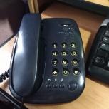 Продам телефонный аппарат проводной стационарный LG GS-480, Новосибирск
