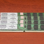 DDR2 Kingston KVR800D2N5 4x2GB, Новосибирск