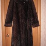 Продам норковую шубу  Размер 50-52, Новосибирск