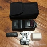 Продам фотовспышку Nikon Speedlight SB-800, Новосибирск