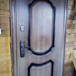 дверь, Новосибирск