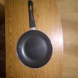 Продам сковородку с крышкой, Новосибирск