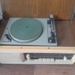 Продам радиолу Рекорд, Новосибирск