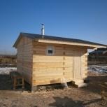 Строительство домов и бань из бруса! Акция! Свайное поле в подарок!, Новосибирск