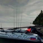 Продам Лодку пвх Флагман 380 нднд, Новосибирск