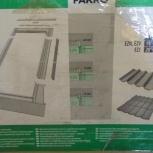 Продам новый комплект окладов для мансардного окна, Новосибирск