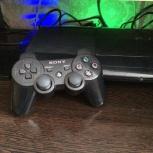 Sony PlayStation 3 Super Slim 320Gb, Новосибирск