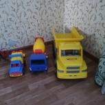 Детские машинки, Новосибирск