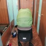Детская коляска Tutis, Новосибирск