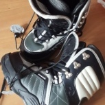 Ботинки для сноуборда, Новосибирск