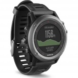 Garmin Fenix 3 Grey/Black Часы навигатор, Новосибирск