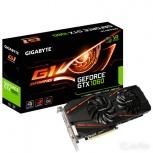 Видеокарта gigabyte GeForce GTX 1060 G1 gaming 6 Gb, Новосибирск