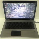 """Ноутбук HP DV7-4070er с экраном 17.3"""", Новосибирск"""