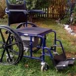 Коляска инвалидная, Новосибирск