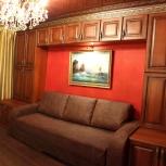 Мебель корпусная и встроенная, Новосибирск