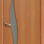 Межкомнатные двери. Установка, ремонт дверей. Оформление проёмов, Новосибирск