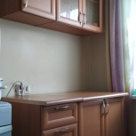 Кухонная секция, Новосибирск
