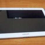 планшет Samsung Galaxy Tab 2 GT-P5100 16Gb 3G, Новосибирск