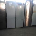 Холодильник современный гарантия 6 месяцев, Новосибирск