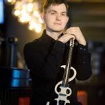 Скрипач-профессионал для любых праздников и мероприятий!!!, Новосибирск